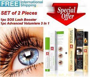 0522016d21b Eveline SOS Lash Booster Eyelash Serum 5in1 3in1 Advance Volumiere Lash  Growth | eBay Nail Design, Nail Art, Nail Salon, Irvine, Newport Beach