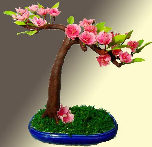 Home Flower Decoration | View Product Details: Clay Flower, Home Decoration  Artificial Flower