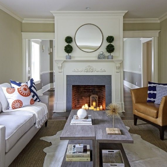 Beautiful Living Rooms On A Budget That Look Expensive: Living Room Design On A Budget: The Art Of Mixing The High