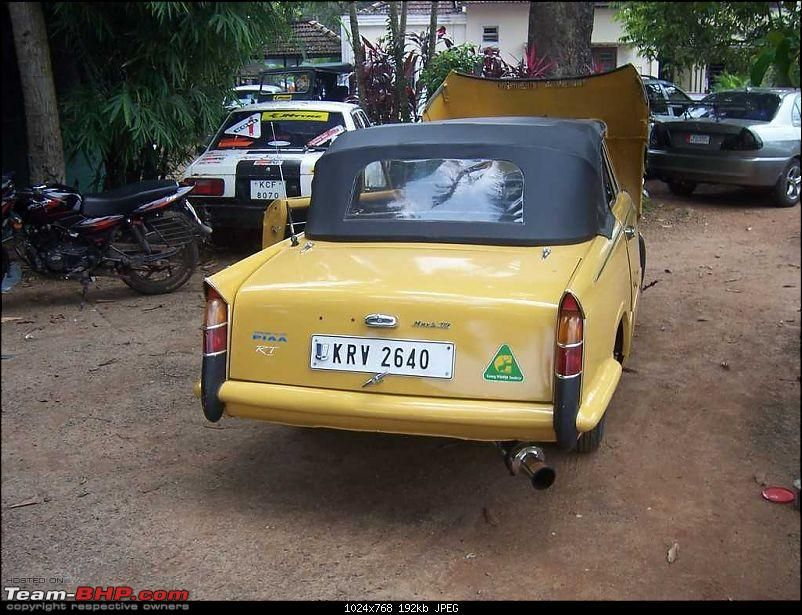 Standard Cars In India Image00010 Jpg Triumph Cars Cars Car Ins