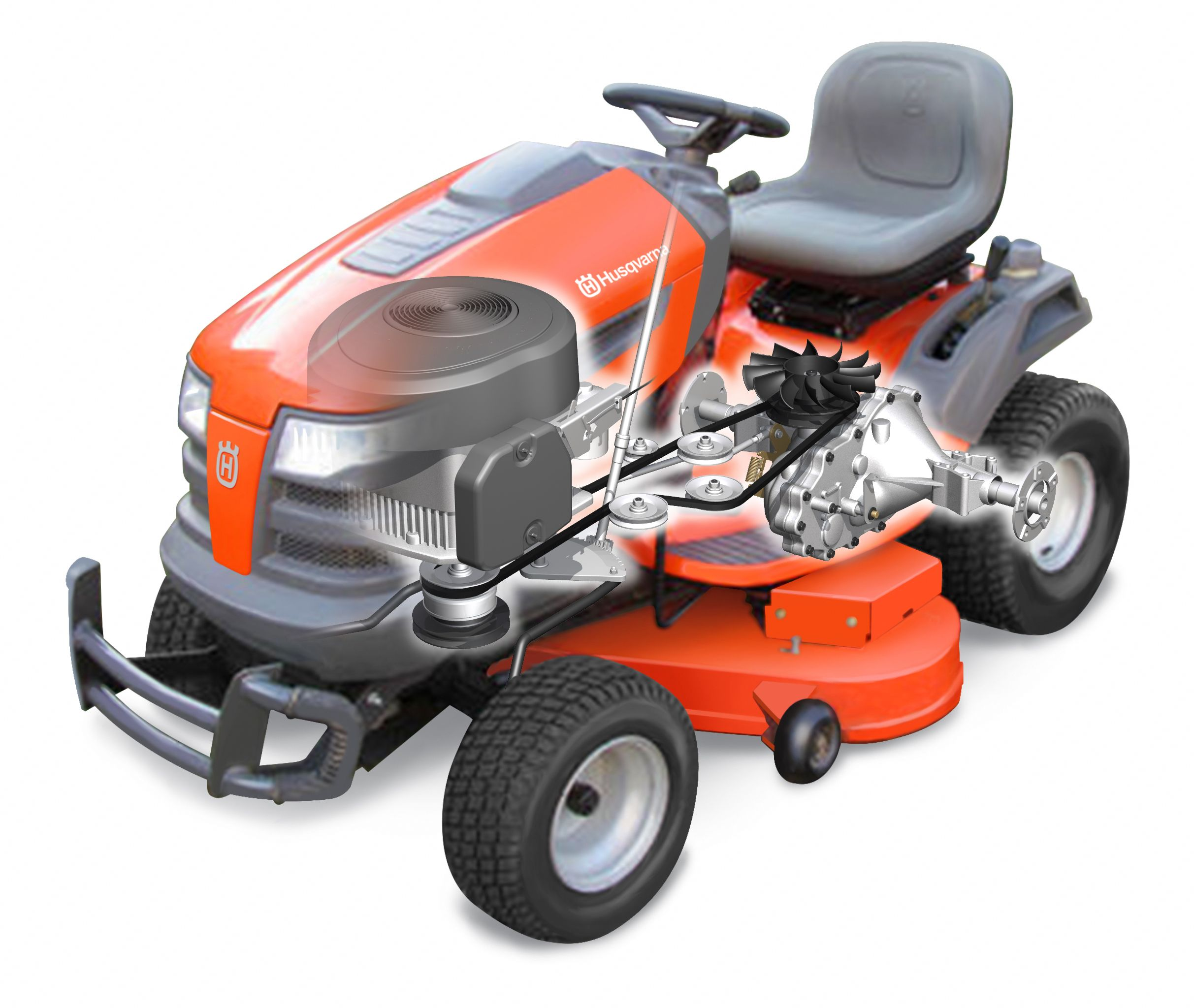 The Best Electric And Gas Mowers For Any Type Of Yard Lawn Mower Hobby Shops Near Me Mower