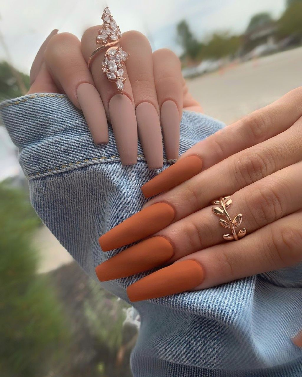 Image about fashion in nail by NooraMoon on We Hea