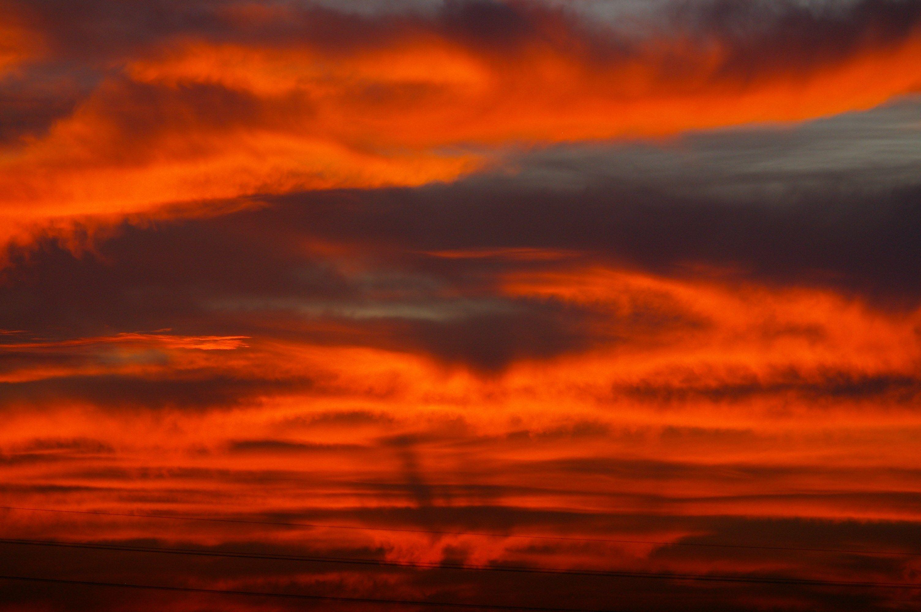 Best 10mn Wallapapers Red Sky Hd Wallpaper Geo Wallpaper