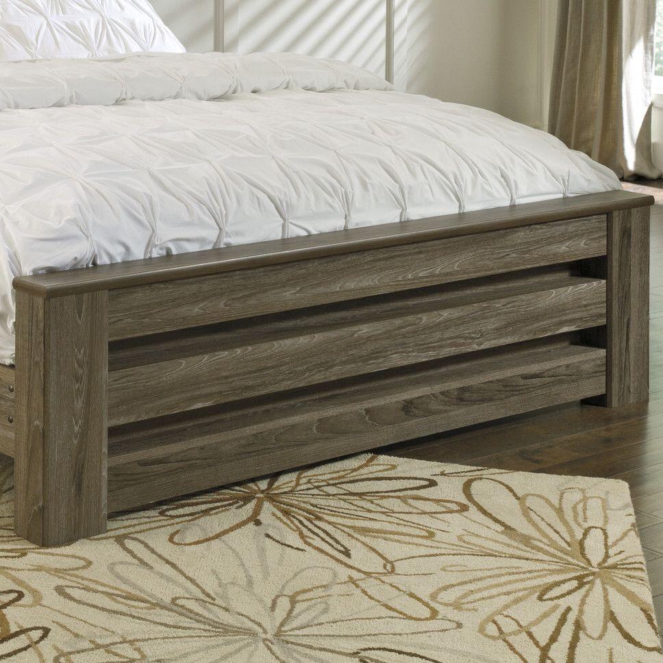 Herard Standard Bed Bed, 5 piece bedroom set, King