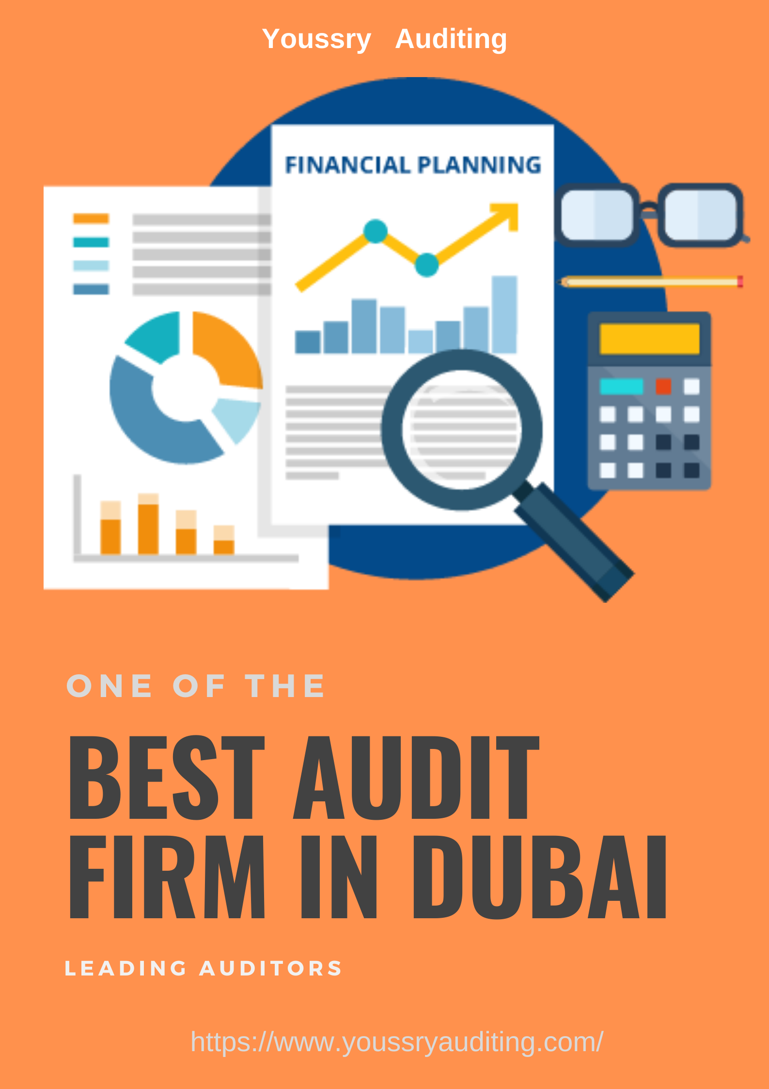 Audit Tax Management Consulting Technology