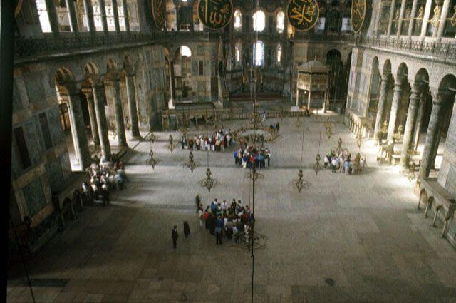 Hagia Sophia Floor Google Zoeken