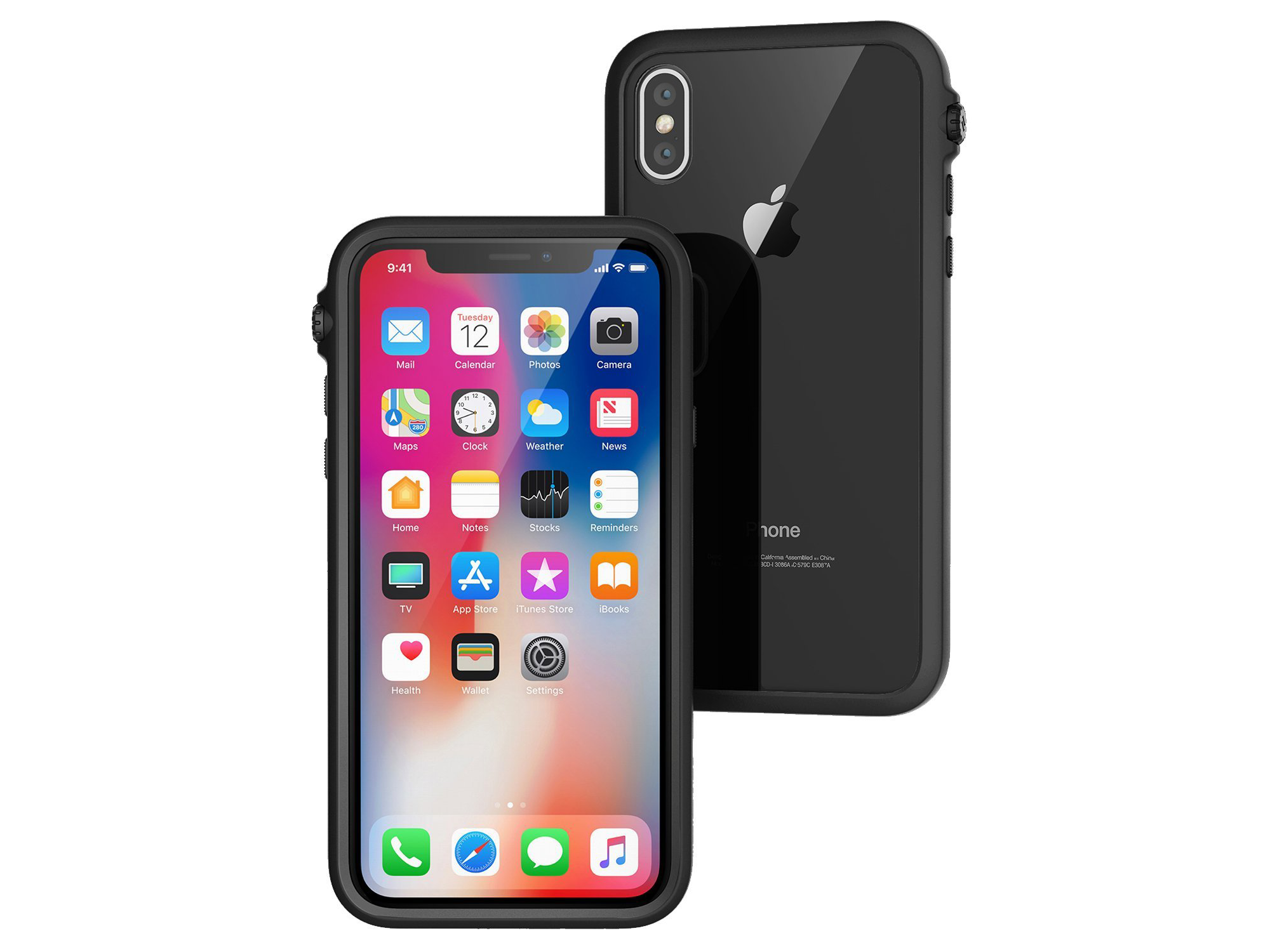 half off adacb 2a42a Must-Have Accessories for the iPhone X | AppAdvice | Iphone, Apple ...