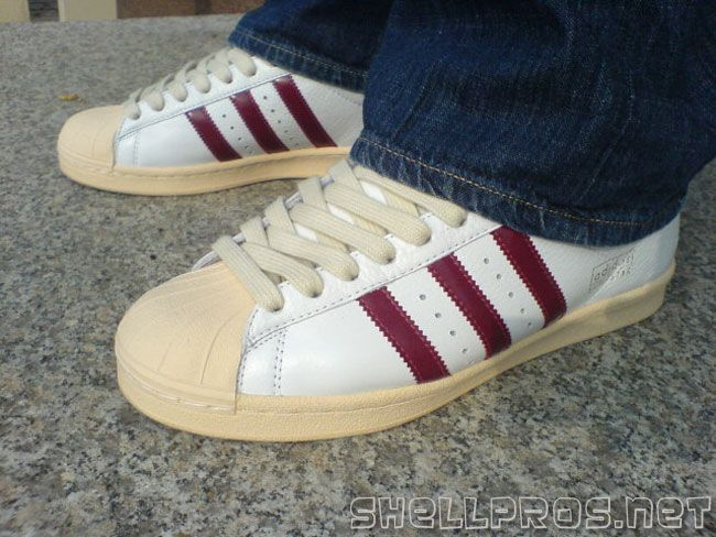 adidas superstar vintage