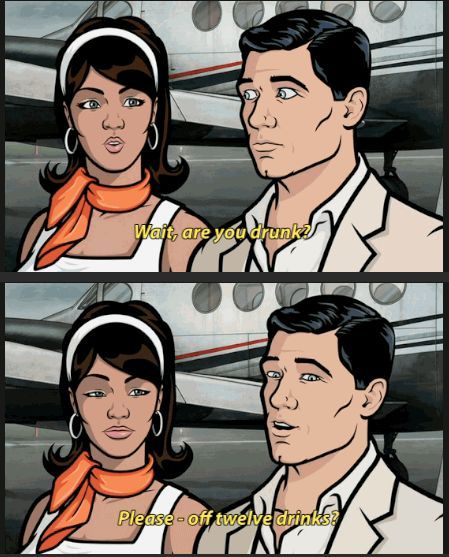 Archer Quotes Awesome Archer Quote | Laughter and humor | Archer quotes, Archer  Archer Quotes