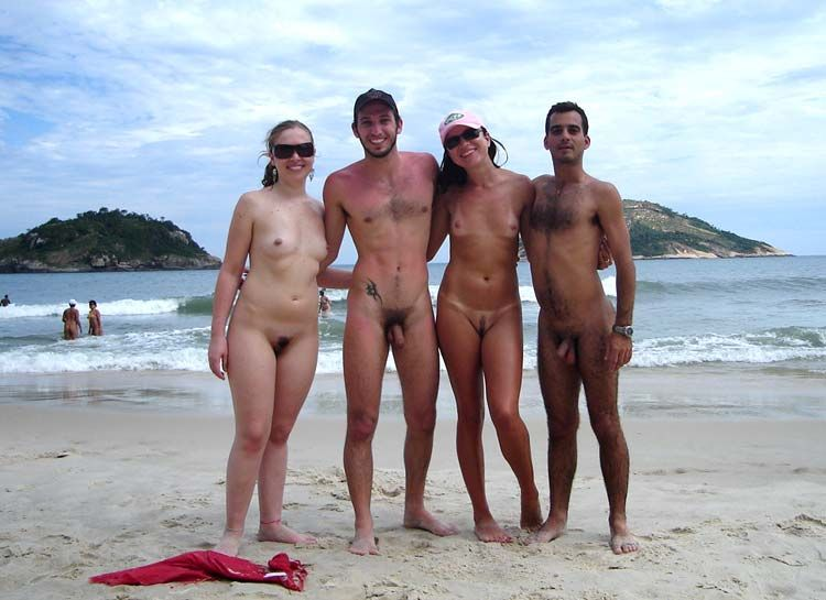 People Outside Naked  Beach  Pinterest  Naked, People -5757