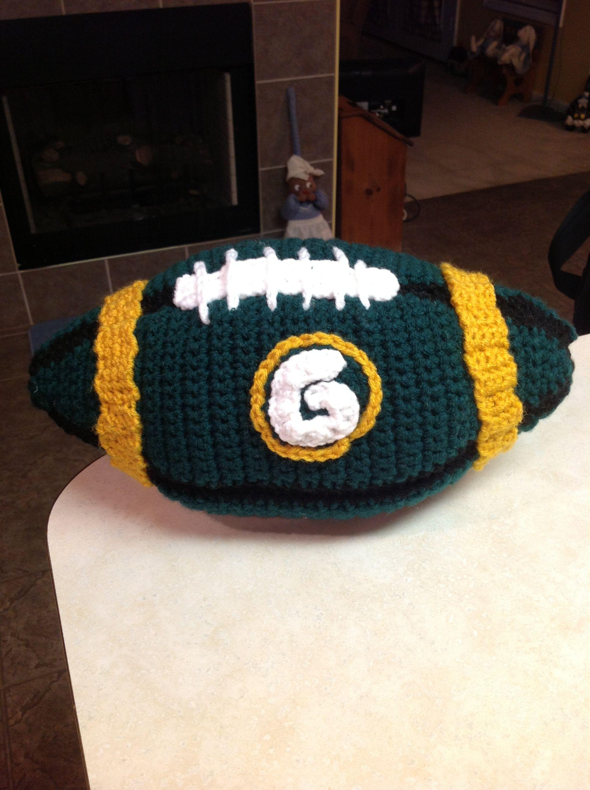 My Green Bay Football
