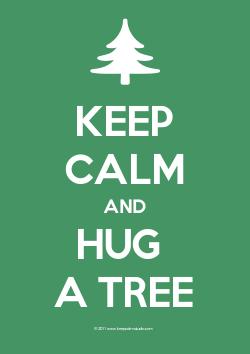 Plant a tree too.