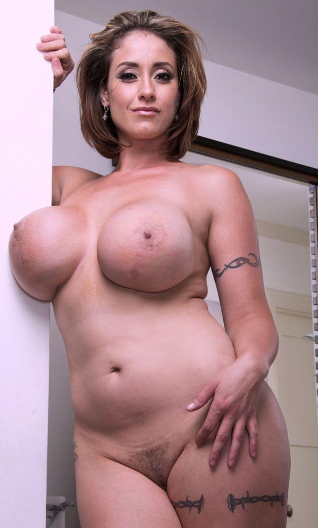 nude Eva notty
