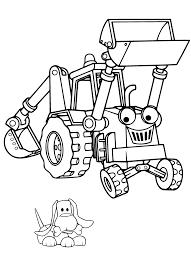 Coloriage Le Camion De Bob Le Bricoleur.Resultat De Recherche D Images Pour Dessin Anime Bob Le Bricoleur