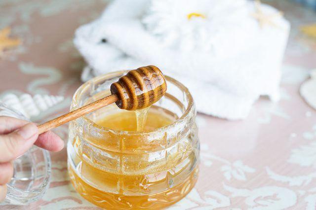 Miel fait maison avec Thermomix - Recette Thermomix | Thermomix, Exfoliant levres, Exfoliant visage