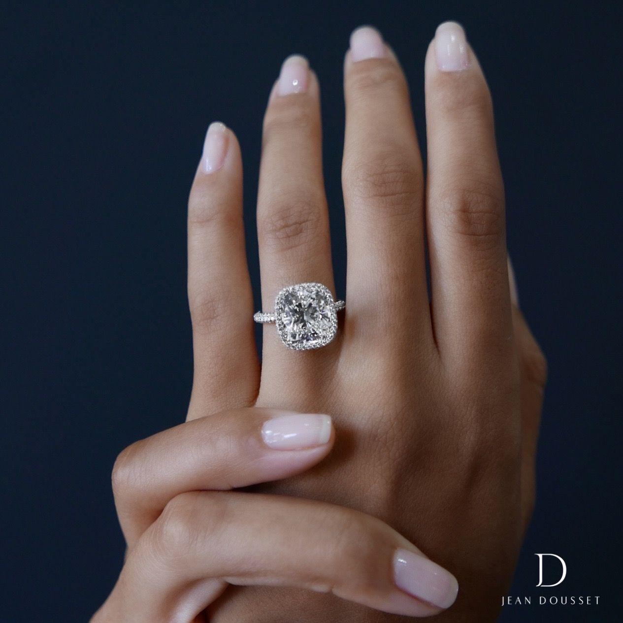 5 00 Carats Of Dreamy Diamond Unique Engagement Rings Wedding Rings Engagement Beautiful Engagement Rings