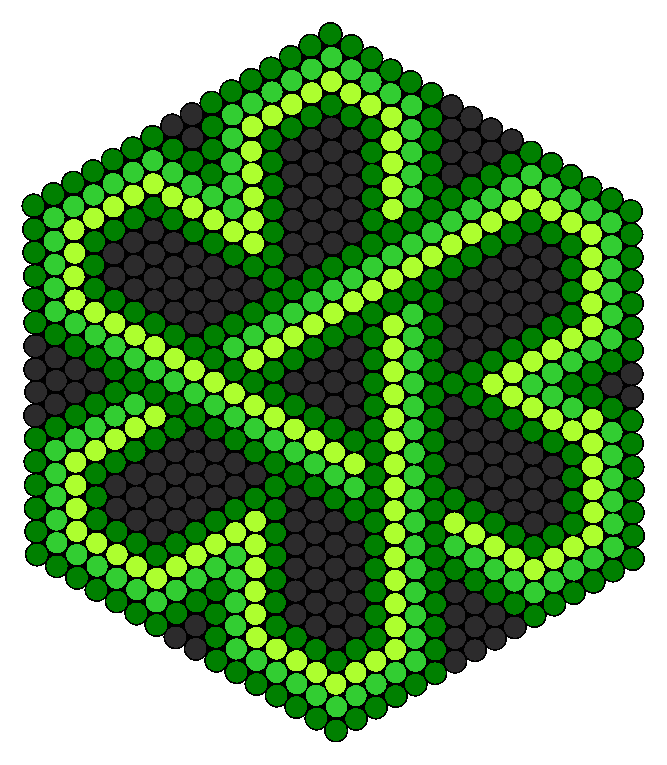 Gallery Celtic Knot Shamrock  Kandi Pattern is free HD wallpaper.