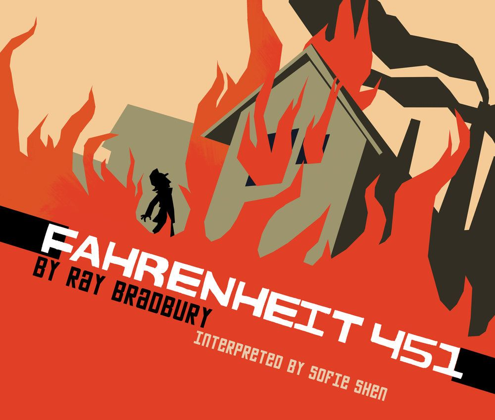 Pin By Raivo Jutans On Ray Bradbury Ray Bradbury Fahrenheit 451 Visual Development