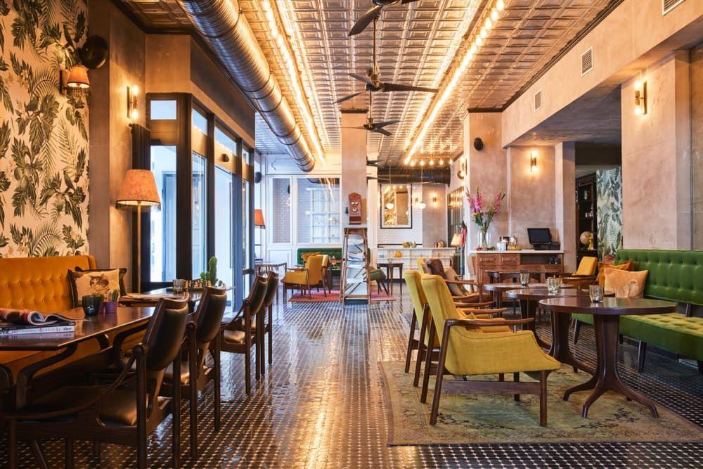 Max Brown Hotels Jetzt Auch In Deutschland Ad Magazin Hotel