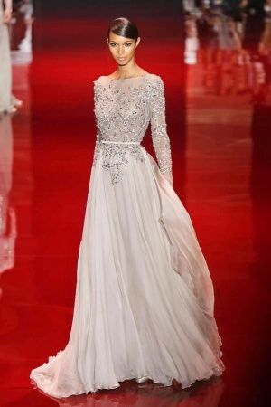 Elie Saab Couture Fall/Winter 13/14