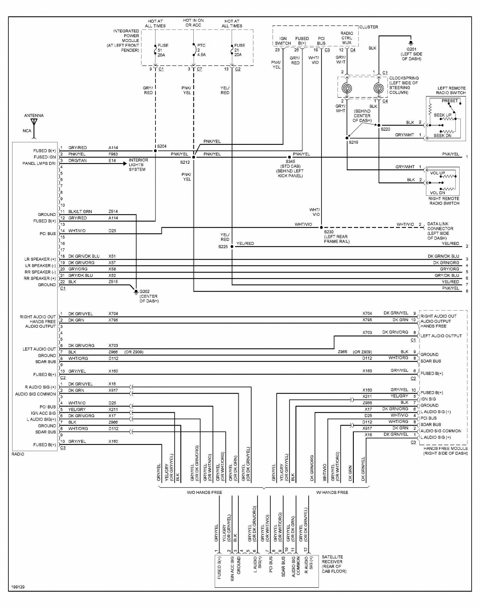 10 Infinity Stereo Wiring Diagram In 2020