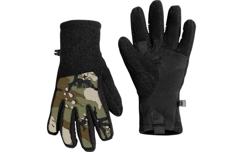 da0abc37f The North Face Men's Denali Etip™ Glove | CAMO-CRAZY | Mens gloves ...