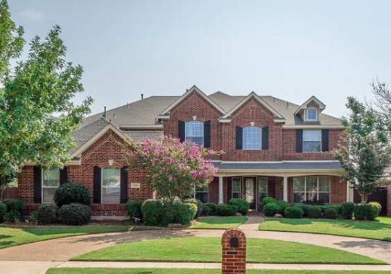 View The Most Current Homes For Sale In Murphy Texas Between 450k 550k House Styles Home Murphy Texas