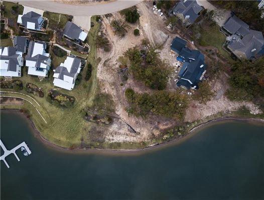 Best 1 182 Acre Lot On Cedar Creek Lake Texas Luxury Homes 400 x 300