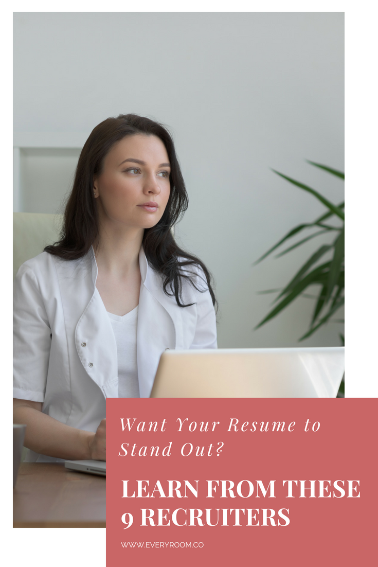 Things Not To Put On A Resume Learn Directly From Recruiters And Hiring Managers On What And What .