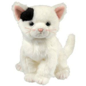 MWMT Cat Ty Beanie Baby Delilah
