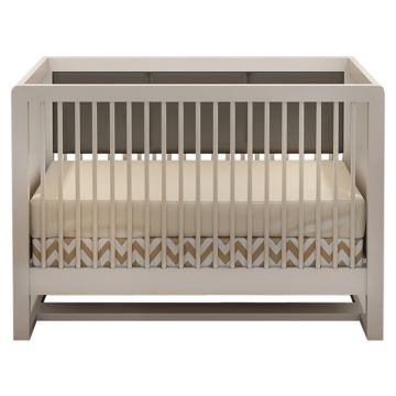 Natart S London 5 In 1 Crib It Converts To A Toddler Bed