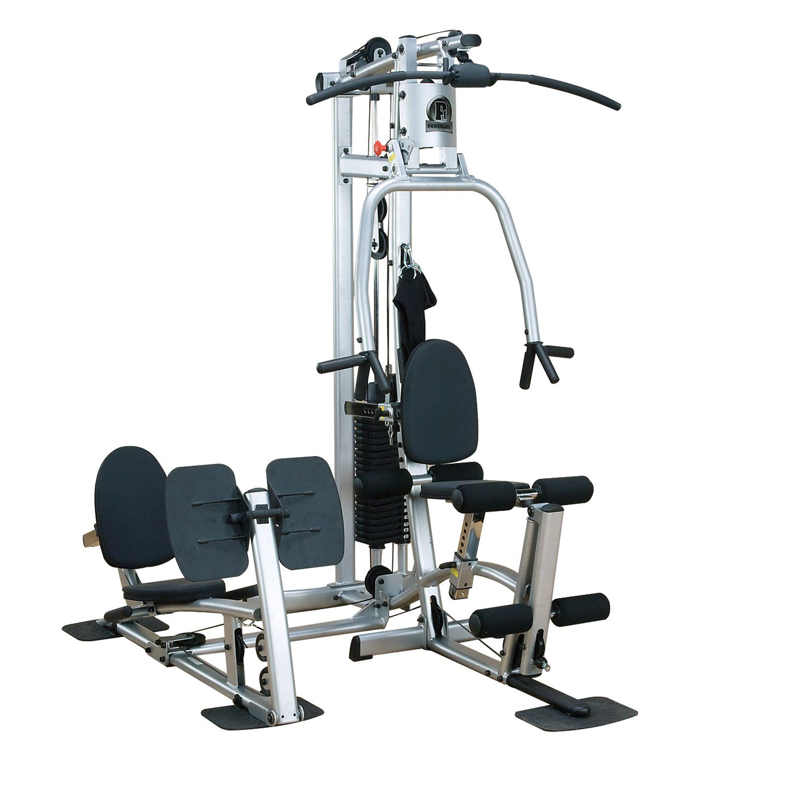 a653421ce00 Powerline P2X Home Gym in 2019