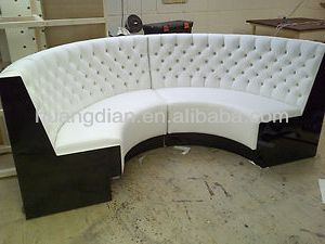 Restaurant Banquette Seating Restaurant Furniture Diner Furniture Modern  Booth Seat Hot Sale Bench Seat Design FurnitureBT3909