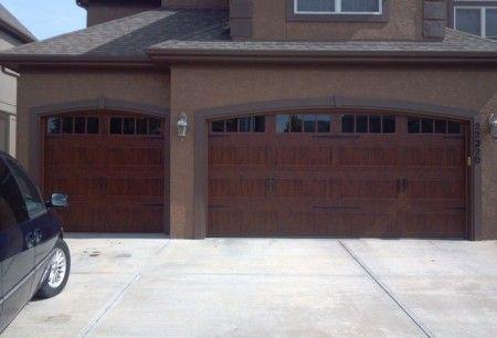 Portfolio The Overhead Door Guy Garage Doors Garage Door Styles Overhead Door