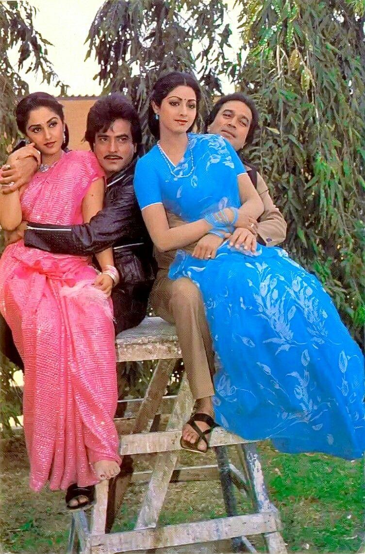 Jaya classic actress - 5 10