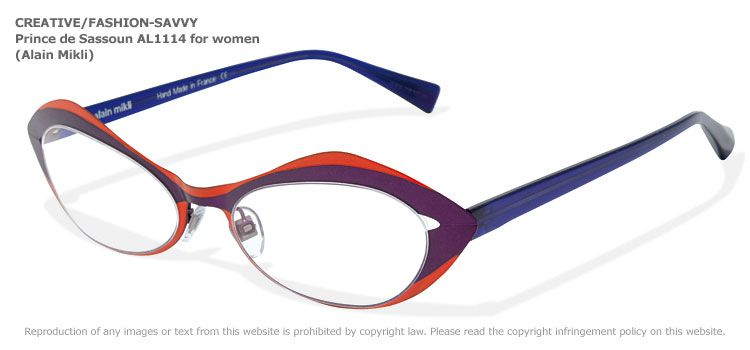 Choosing Eyeglasses that Fit Your Personality and Lifestyle ...