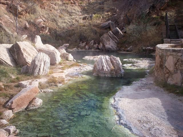 mineral hot springs thermopolis wy | ... list of current job opportunities in or around Thermopolis, Wyoming