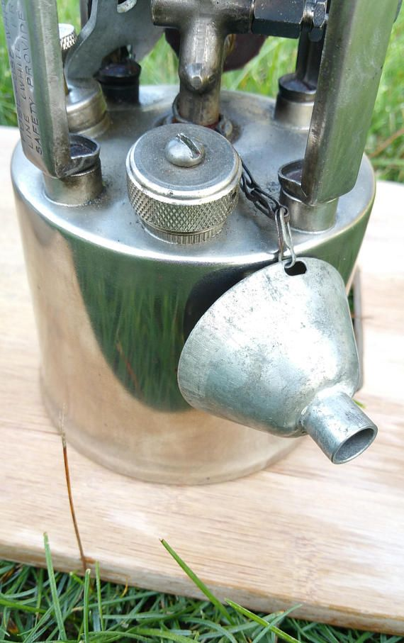 Vintage Coleman Camp Stove No  530 - WWII Era - 1940s | Ruby Blue