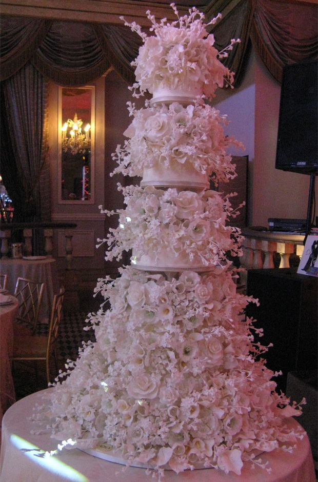 pictures of the most beautiful wedding cakes made over two hundred years ago on pinterest