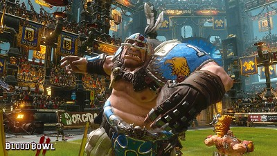 Blood Bowl 2 Xbox One, video games Blood bowl, Video