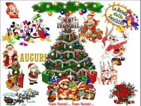 Buon Natale Un Natale Con I Fiocchi Canzoni Per Bambini Di Mela Music Youtube Natale Last Christmas Christmas Bulbs Italian Christmas