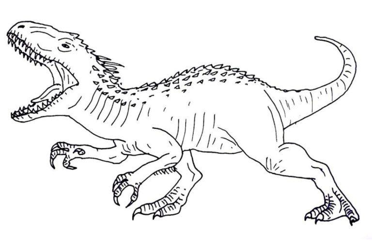 Desenhos Para Colorir Dinossauro Em 2020 Fotos De Dinossauros
