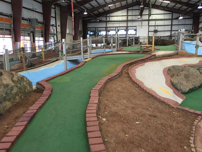 36+ Bogota mini golf center ideas