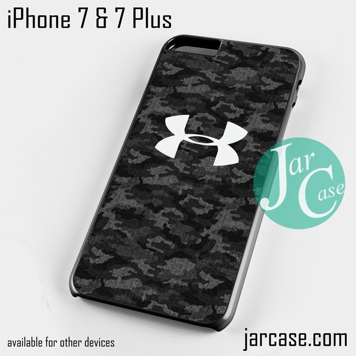 new style b2de2 9cceb Under Armour Camo 1 Phone case for iPhone 7 and 7 Plus | Products