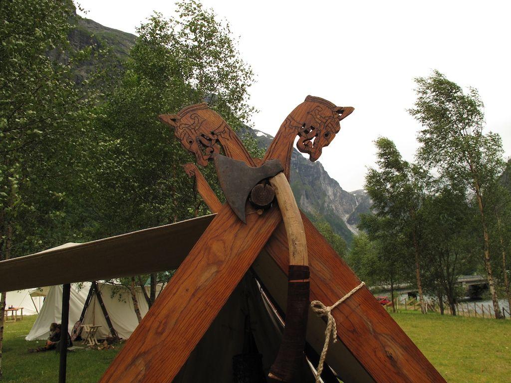 viking bed - Google zoeken