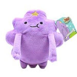 Princesa Caroço Adventure Time