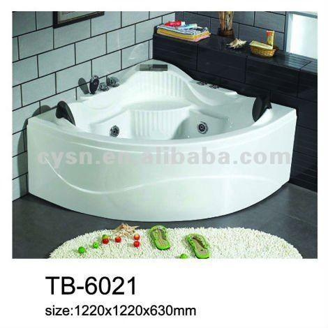 free standing jetted bathtubs with heater | 자유로운 입상은 욕조 분출했다-욕실 세상만사 -제품 ...