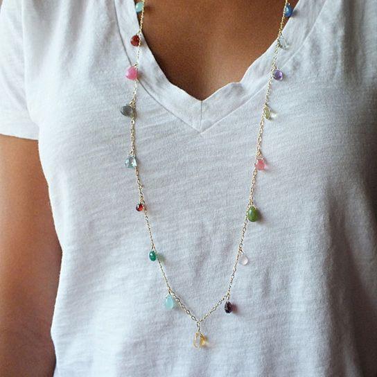Treasure from Lexi Lu Jewelry on OpenSky