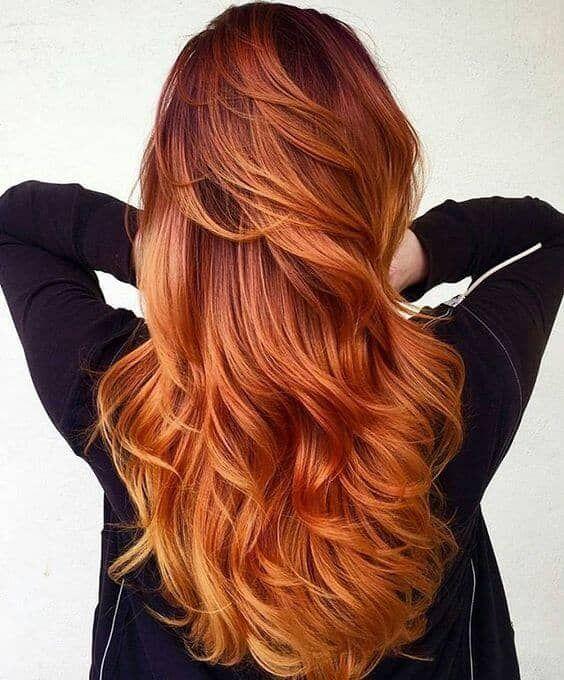 Photo of Los 27 peinados más calientes de Red Shadow