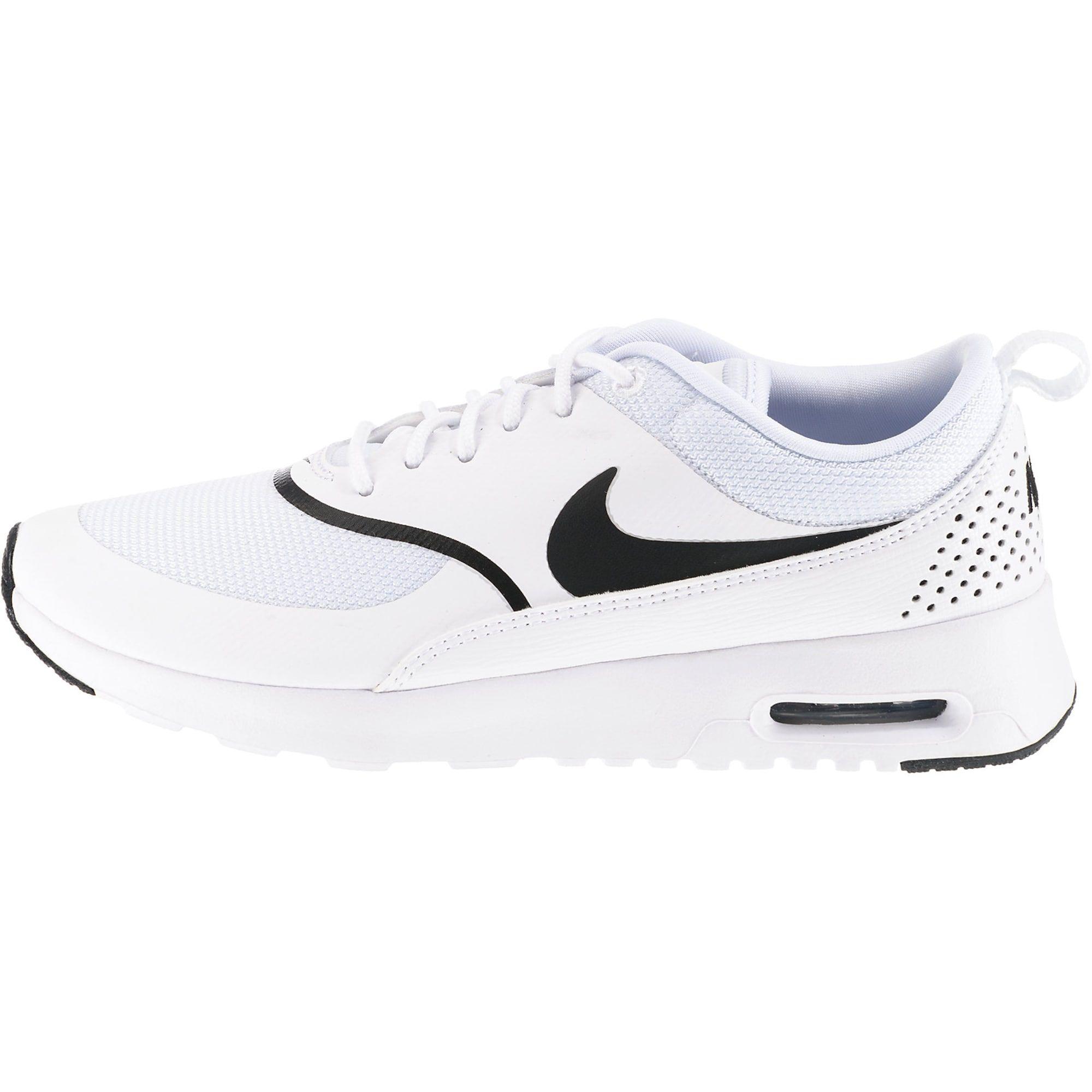 Nike Sportswear Sneaker Low 'Air Max Thea' Damen, Hellblau